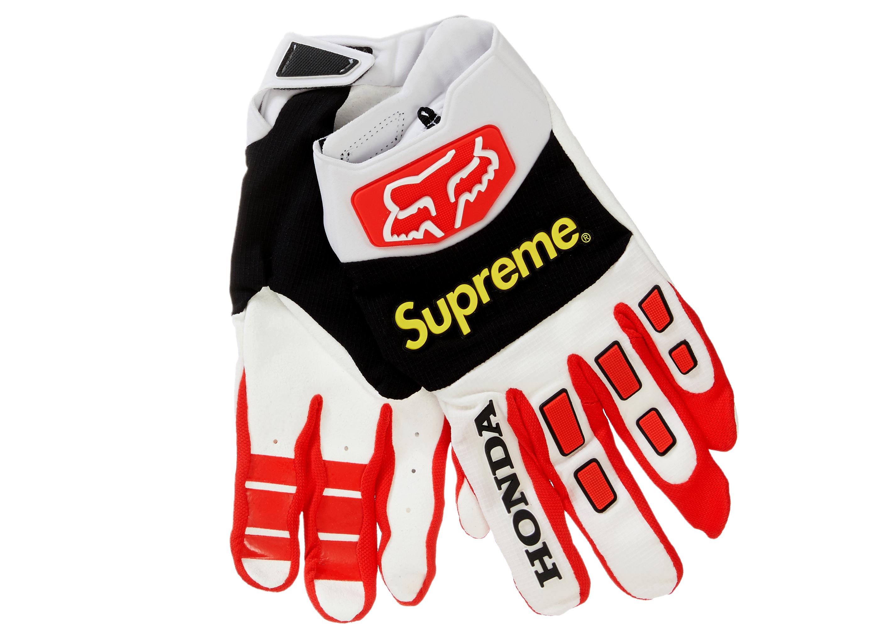 Fox Racing Whit3 Air Glove
