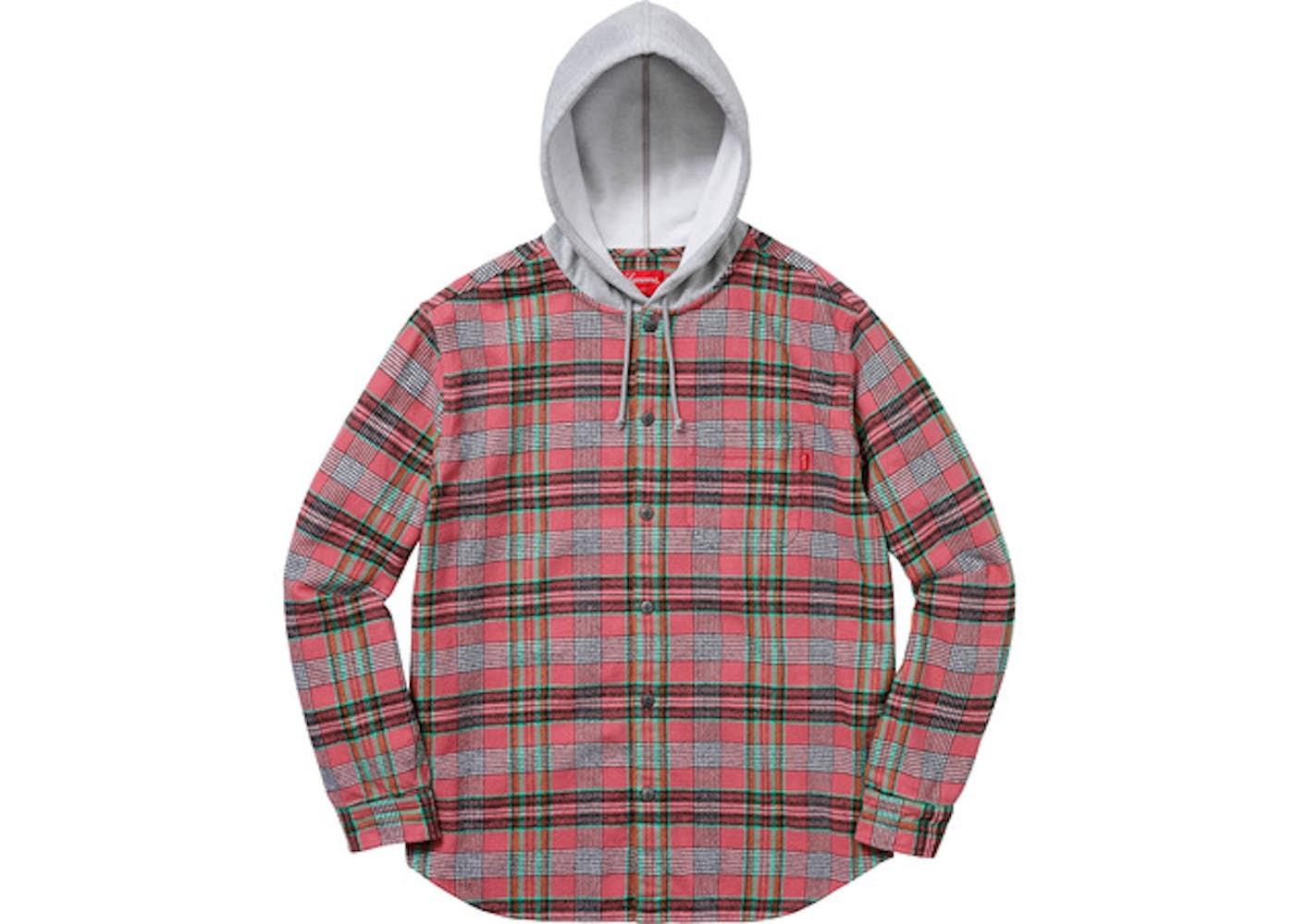 cfa7f341617 Supreme Shirts - Featured