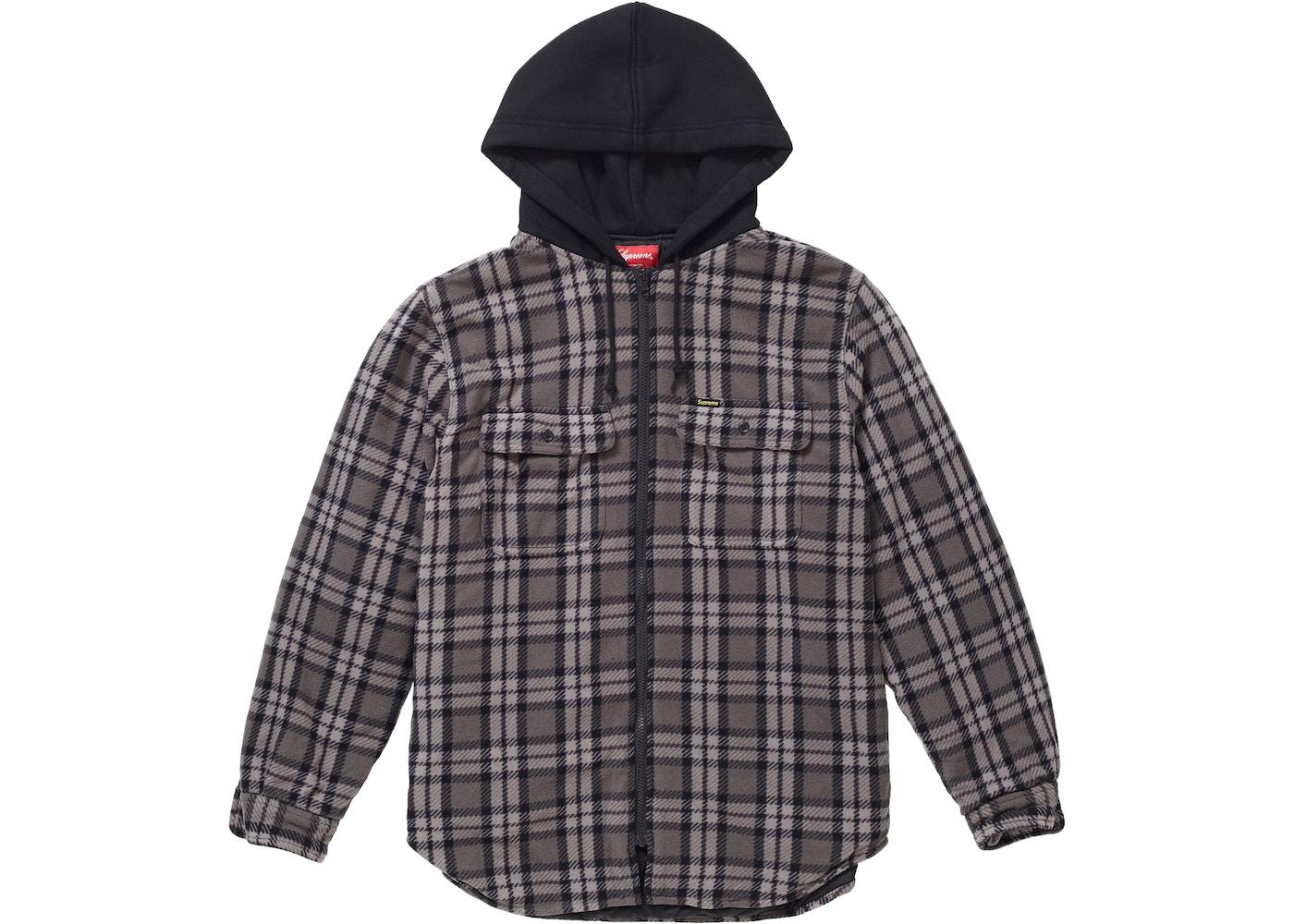 806b4d91df0c Streetwear - Supreme Shirts - New Highest Bids