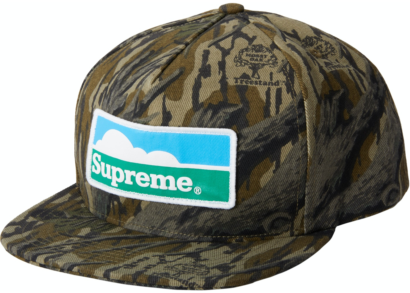 a8a67dbd Sell. or Ask. View All Bids. Supreme Horizon 5-Panel ...
