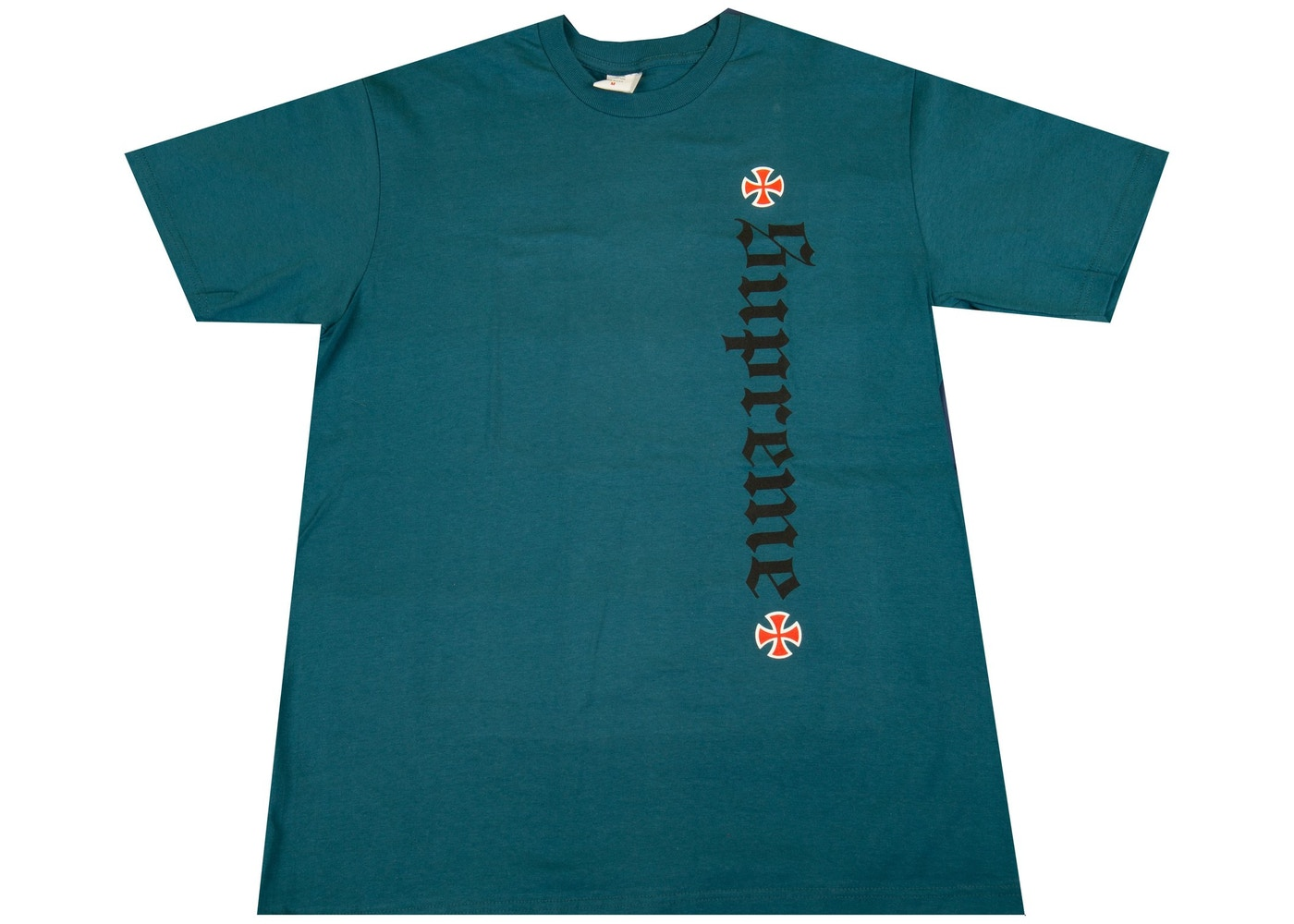 c7965825d71b Sell. or Ask. Size: XL. View All Bids. Supreme Independent Old English Tee  ...