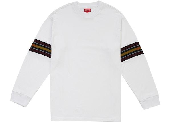 fc446442702 Streetwear - Supreme Tops Sweatshirts - New Highest Bids