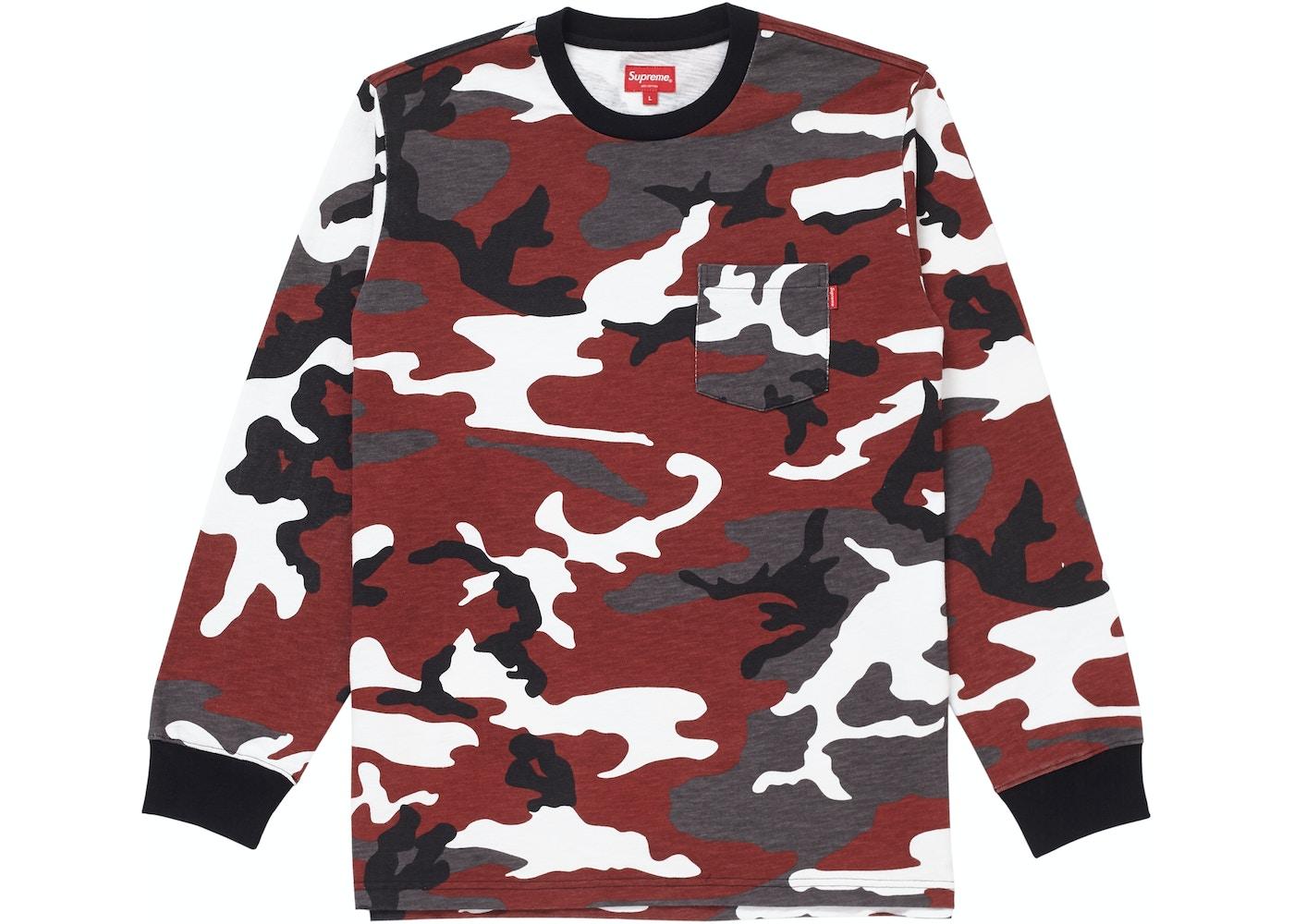 f8f404dd Streetwear - Supreme Tops/Sweatshirts - Most Popular