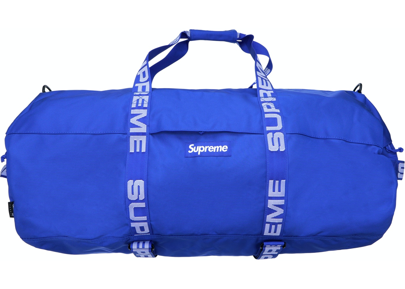 Or Ask View All Bids Supreme Large Duffle Bag