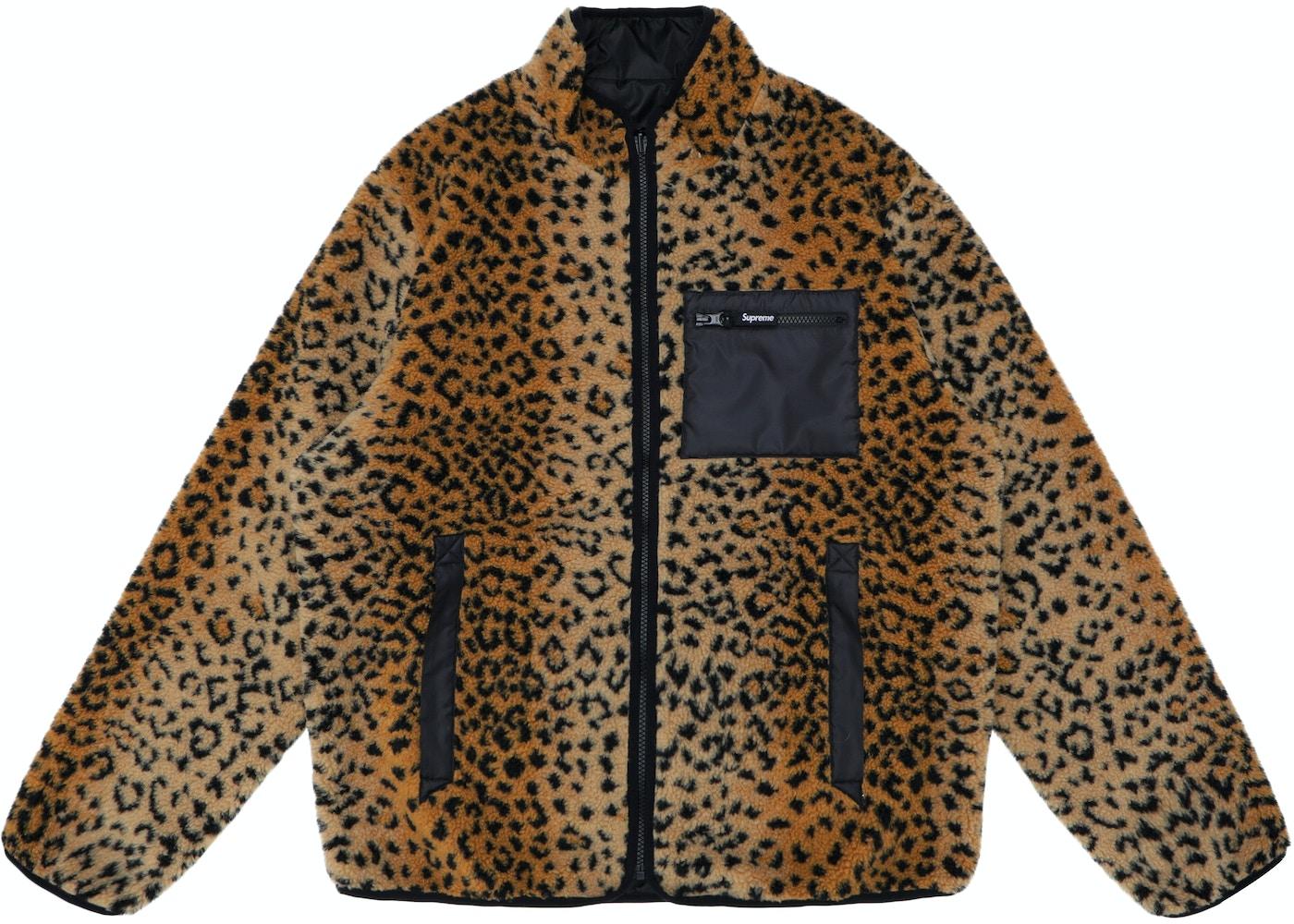 6d2aca0c5051 Streetwear - Supreme Jackets - Price Premium