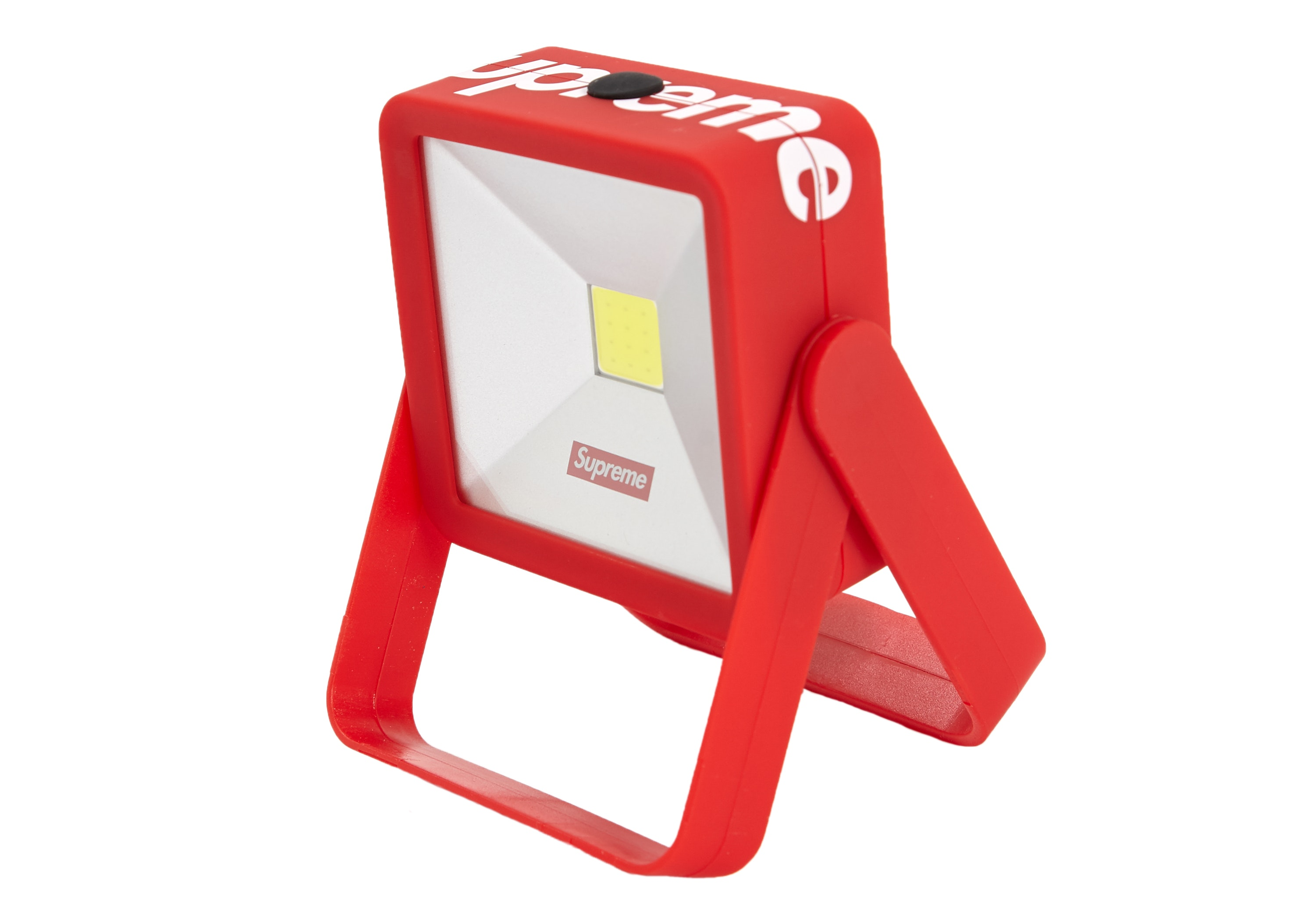 Supreme Magnetic Kickstand Light Red