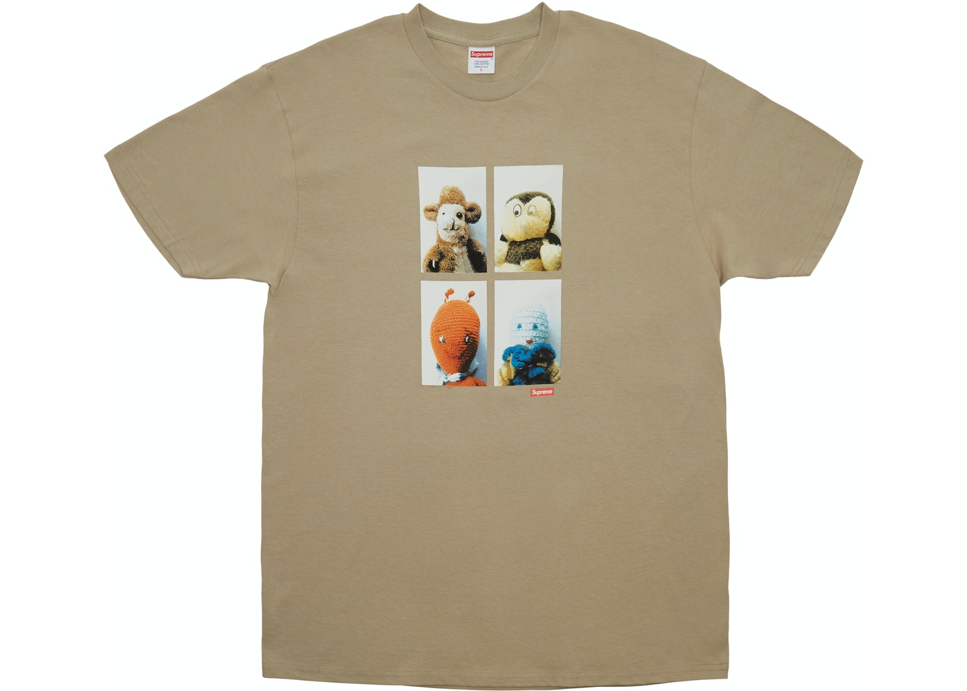904a651d045 Sell. or Ask. Size L. View All Bids. Supreme Mike Kelley AhhYouth! Tee Clay