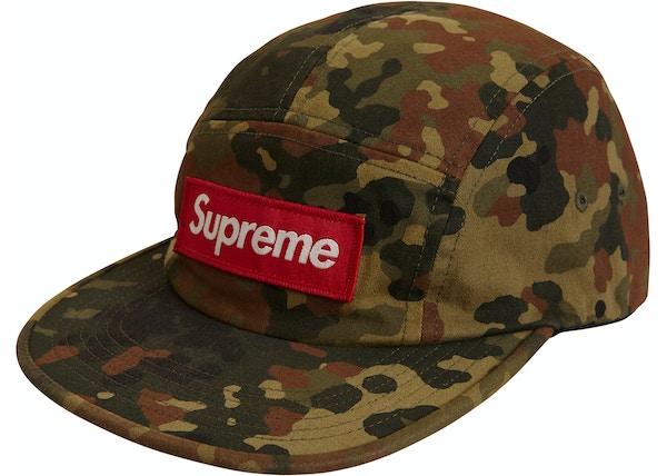 87ee6772295 Supreme Headwear - Buy   Sell Streetwear