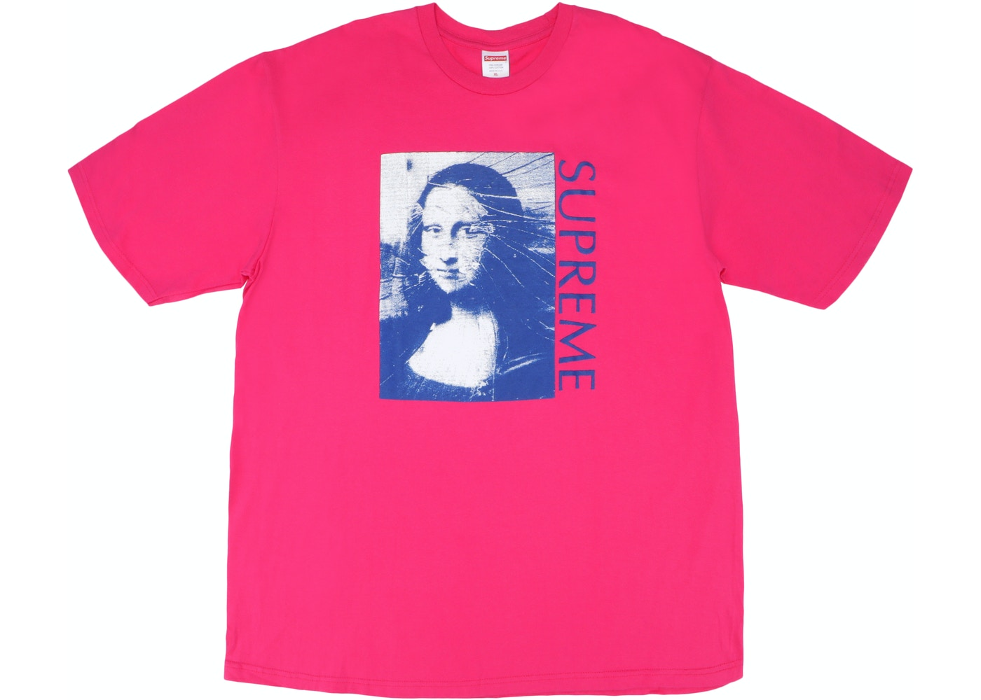 252b1c776dca Sell. or Ask. Size L. View All Bids. Supreme Mona Lisa Tee ...