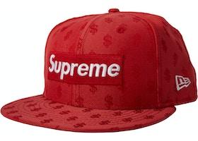 Streetwear - Supreme Headwear - New Highest Bids 37b4b3979740