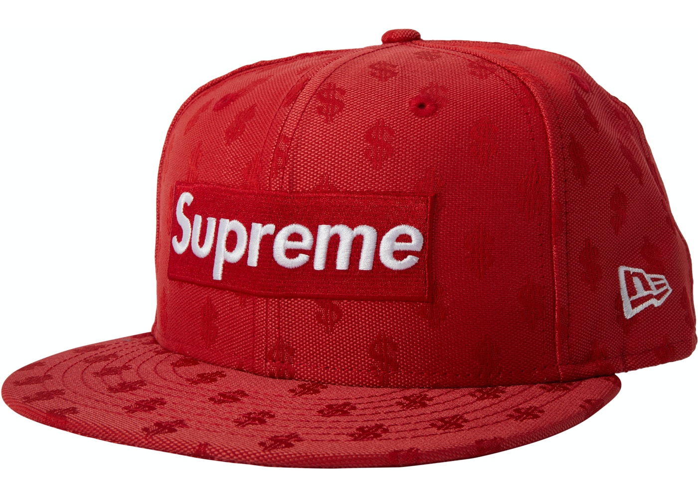 75906eb2063 Supreme Headwear - Featured