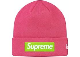 03a334fe9ec Streetwear - Supreme Headwear - Price Premium