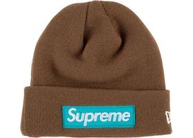 467b3a0f6c0e3 Streetwear - Supreme Headwear - Price Premium