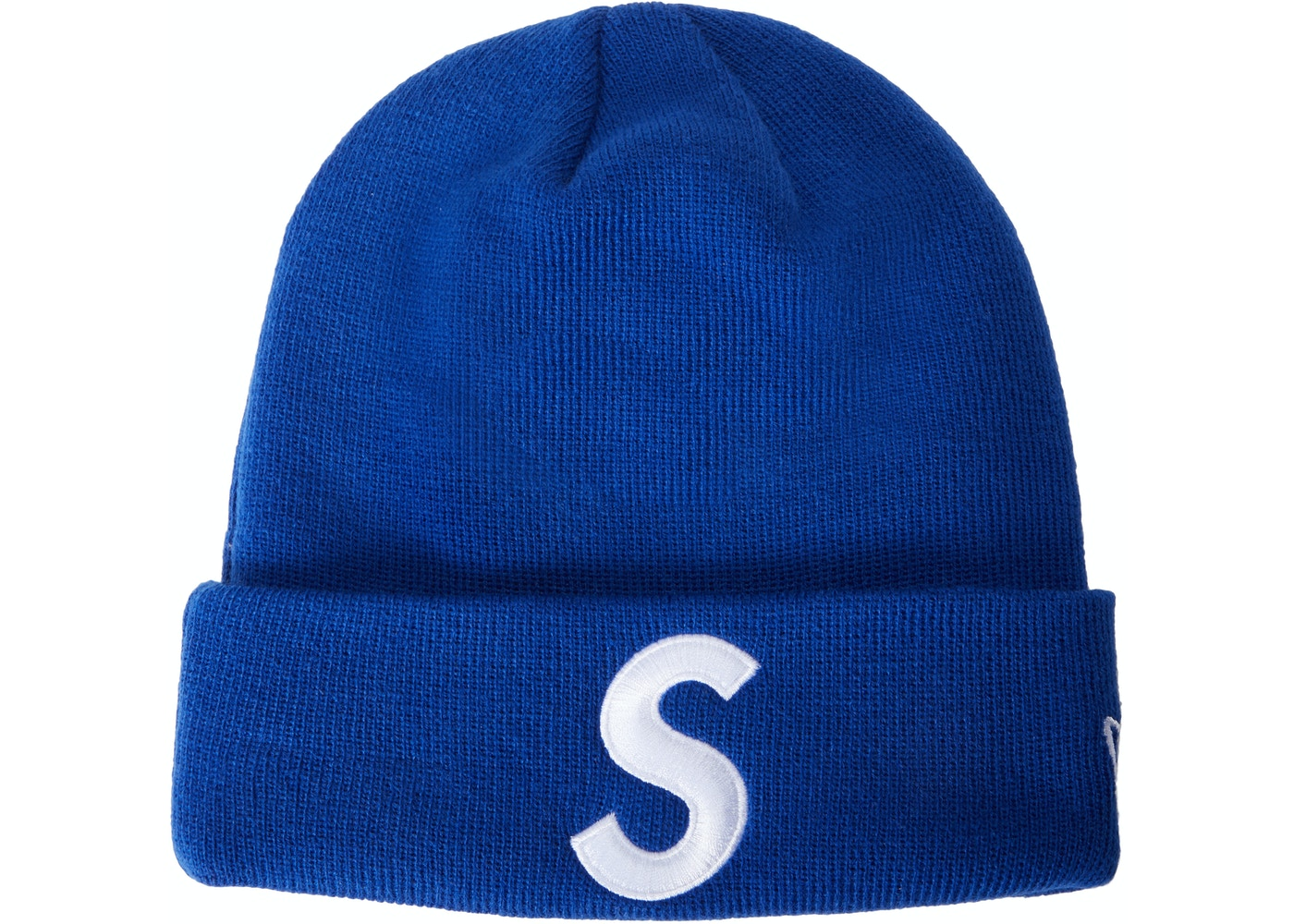 b9349a101c926 Sell. or Ask. View All Bids. Supreme New Era S Logo Beanie Royal