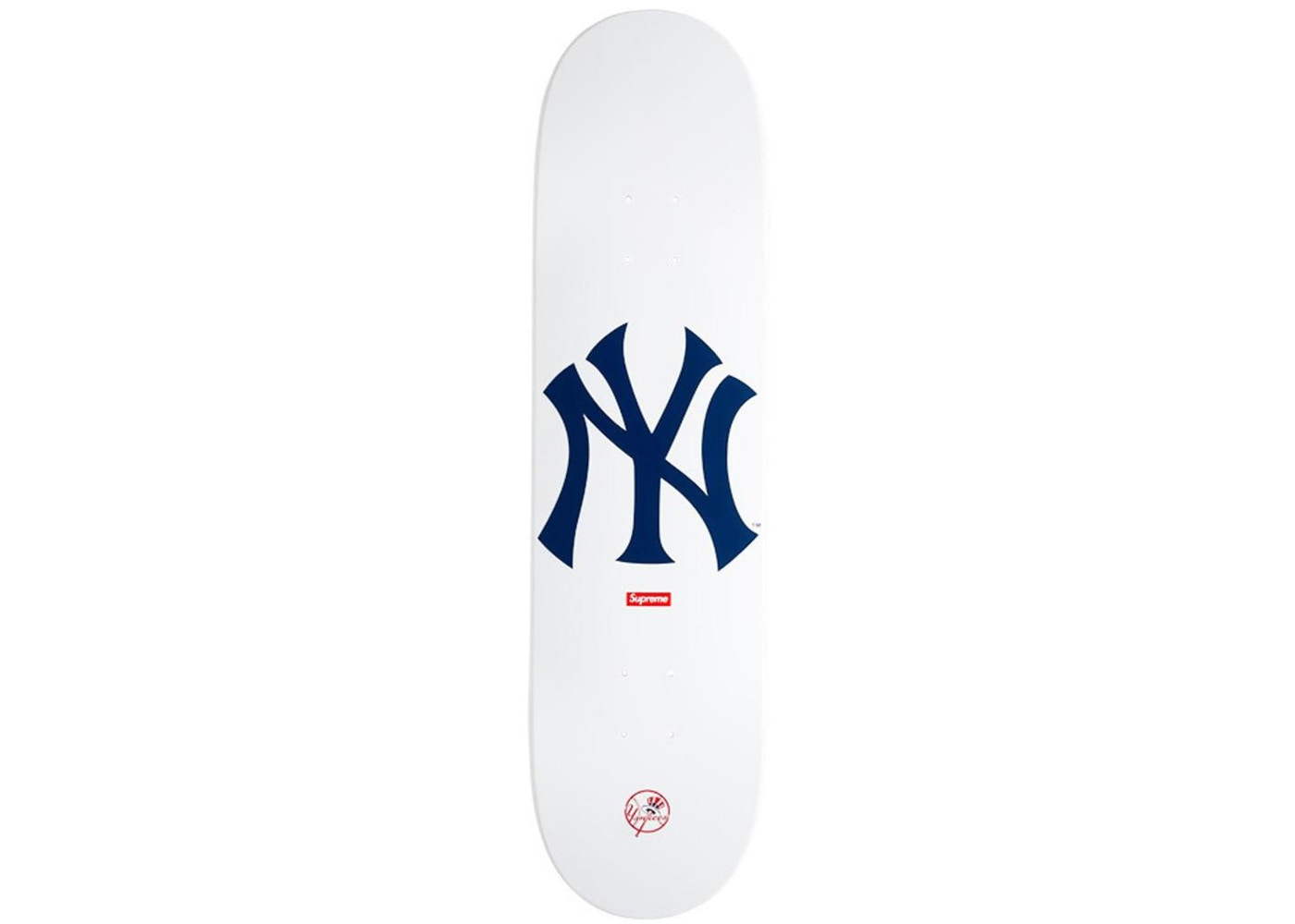 cb018338adcb Sell. or Ask. View All Bids. Supreme New York Yankees ...