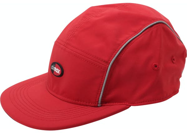Supreme Nike Air Max Running Hat Red - SS16 f763a520a22