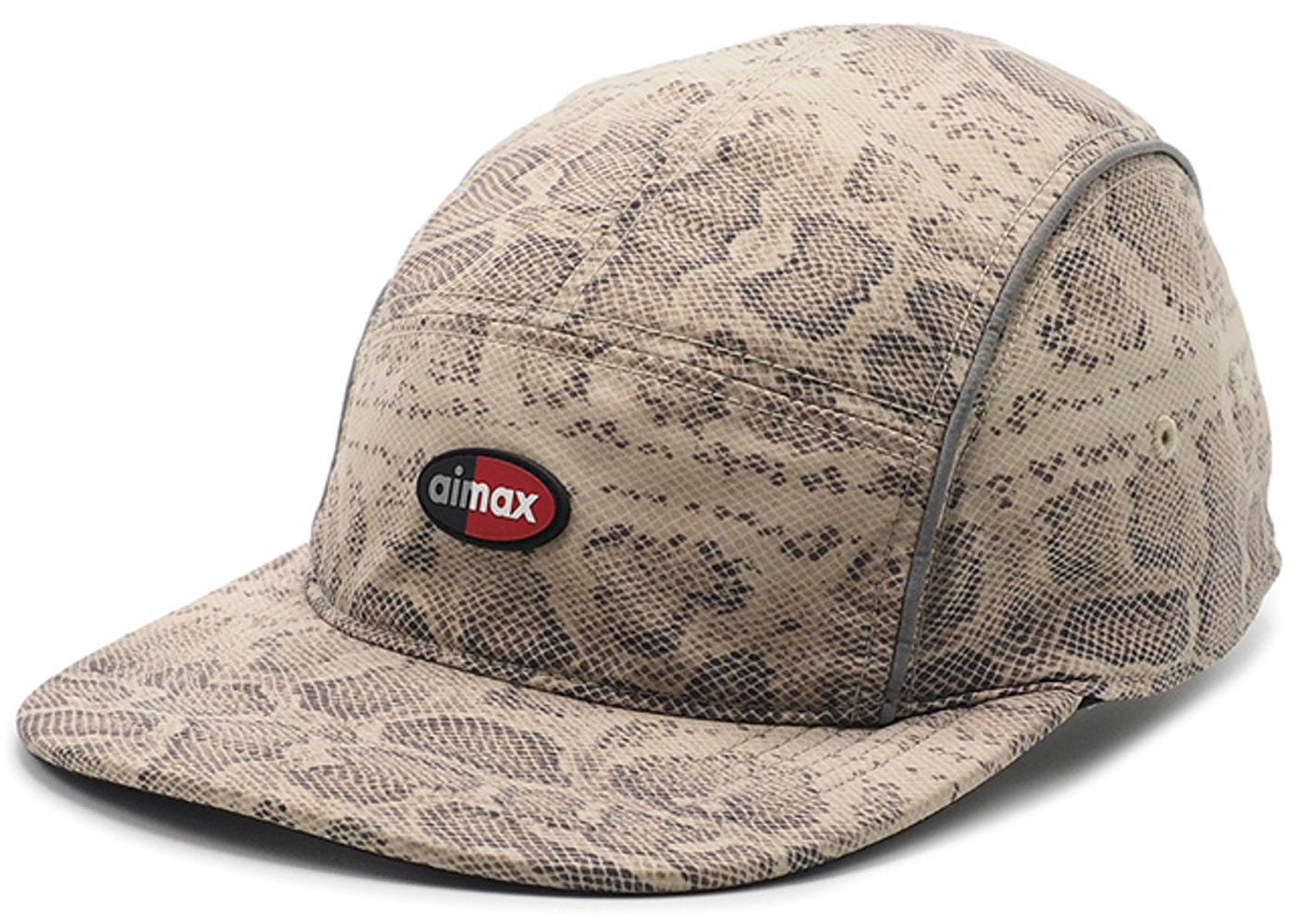 aafe90e0 Sell. or Ask. View All Bids. Supreme Nike Air Max Running Hat Snakeskin