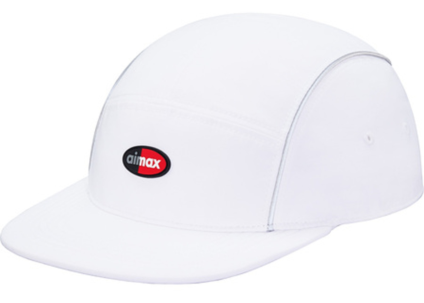 HypeAnalyzer · Supreme Nike Air Max Running Hat White 9cb6180f3d90