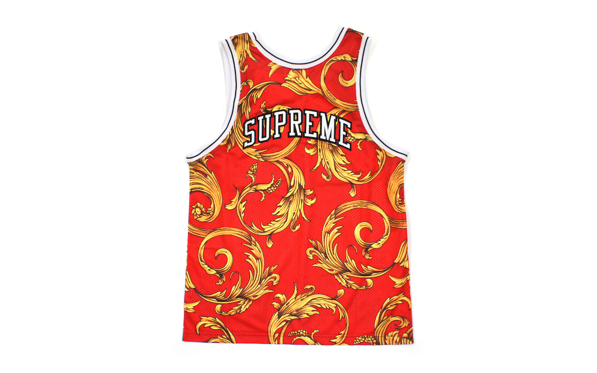 Red Jersey Nike Nike Basketball Supreme Red Supreme Basketball Supreme Jersey W2IYDeEH9