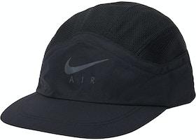 Supreme Nike Trail Running Hat Black - FW17 c50540c1fa6