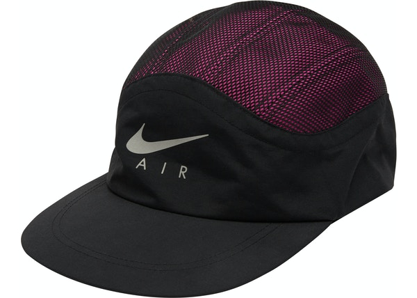 67dff4921fb85 Supreme Nike Trail Running Hat Pink - FW17