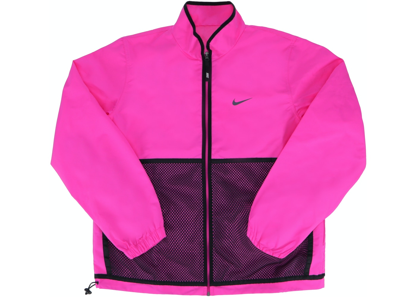 2ef753bf Sell. or Ask. Size L. View All Bids. Supreme Nike Trail Running Jacket Pink