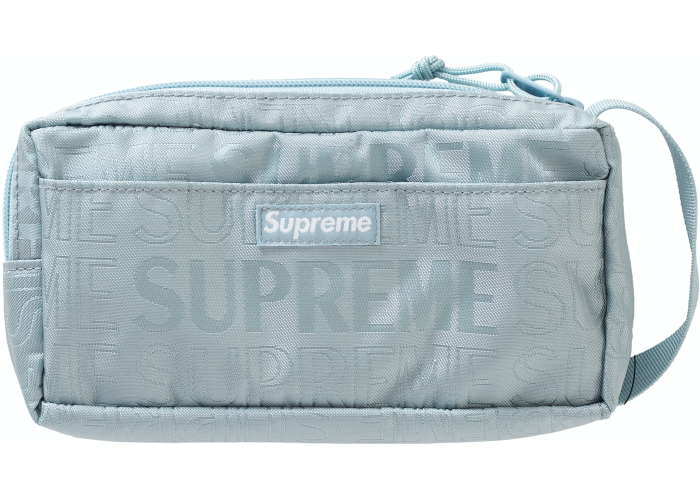 5da2c43576a7 Sell. or Ask. View All Bids. Supreme Organizer Pouch (SS19) Ice