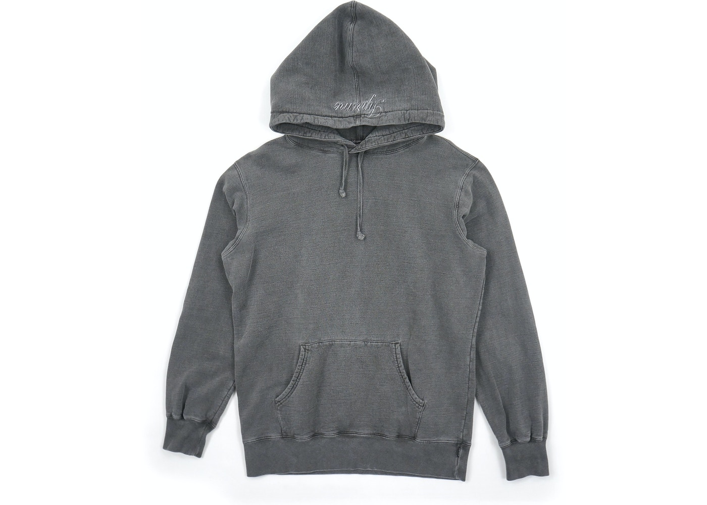 a0f792bf1647 WTB) Supreme Overdyed pullover from FW14 in black. Will consider ...