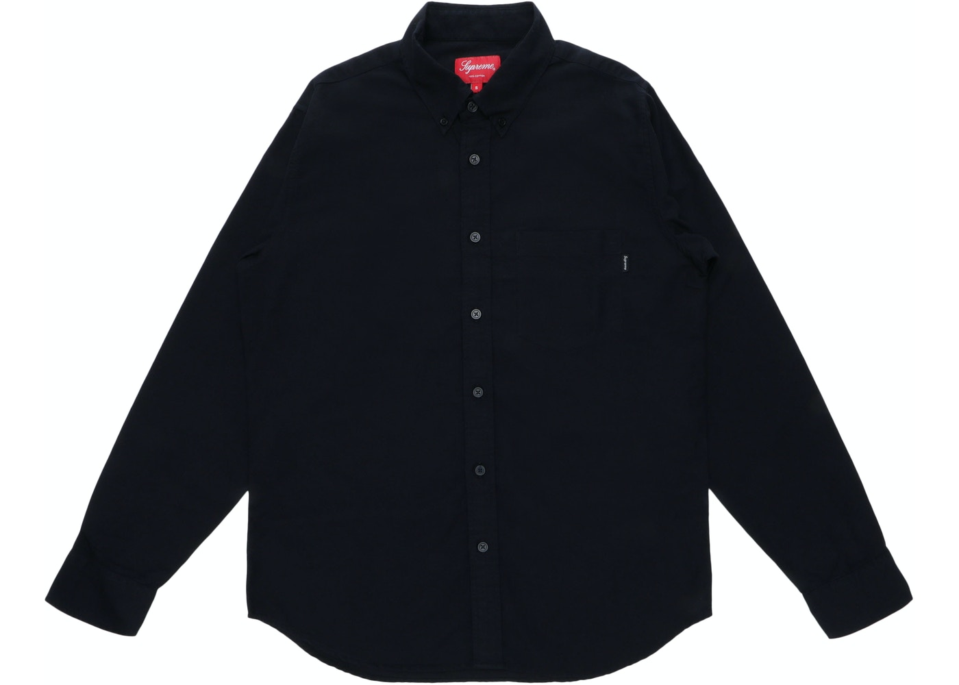 0fc6e24ccadb02 Sell. or Ask. Size: XL. View All Bids. Supreme Oxford Shirt ...