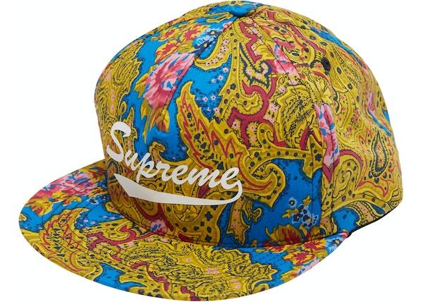 Supreme Headwear - Buy   Sell Streetwear d258c1ce2e48