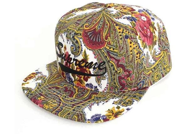 b8a39c4571770 Supreme Headwear - Buy   Sell Streetwear