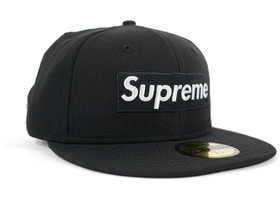 Streetwear - Supreme Headwear - Highest Bid 993e5f48f0d5