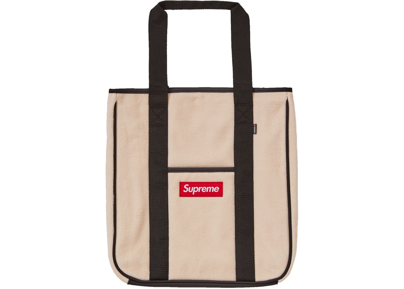 6d3746891 Sell. or Ask. View All Bids. Supreme Polartec Tote Natural