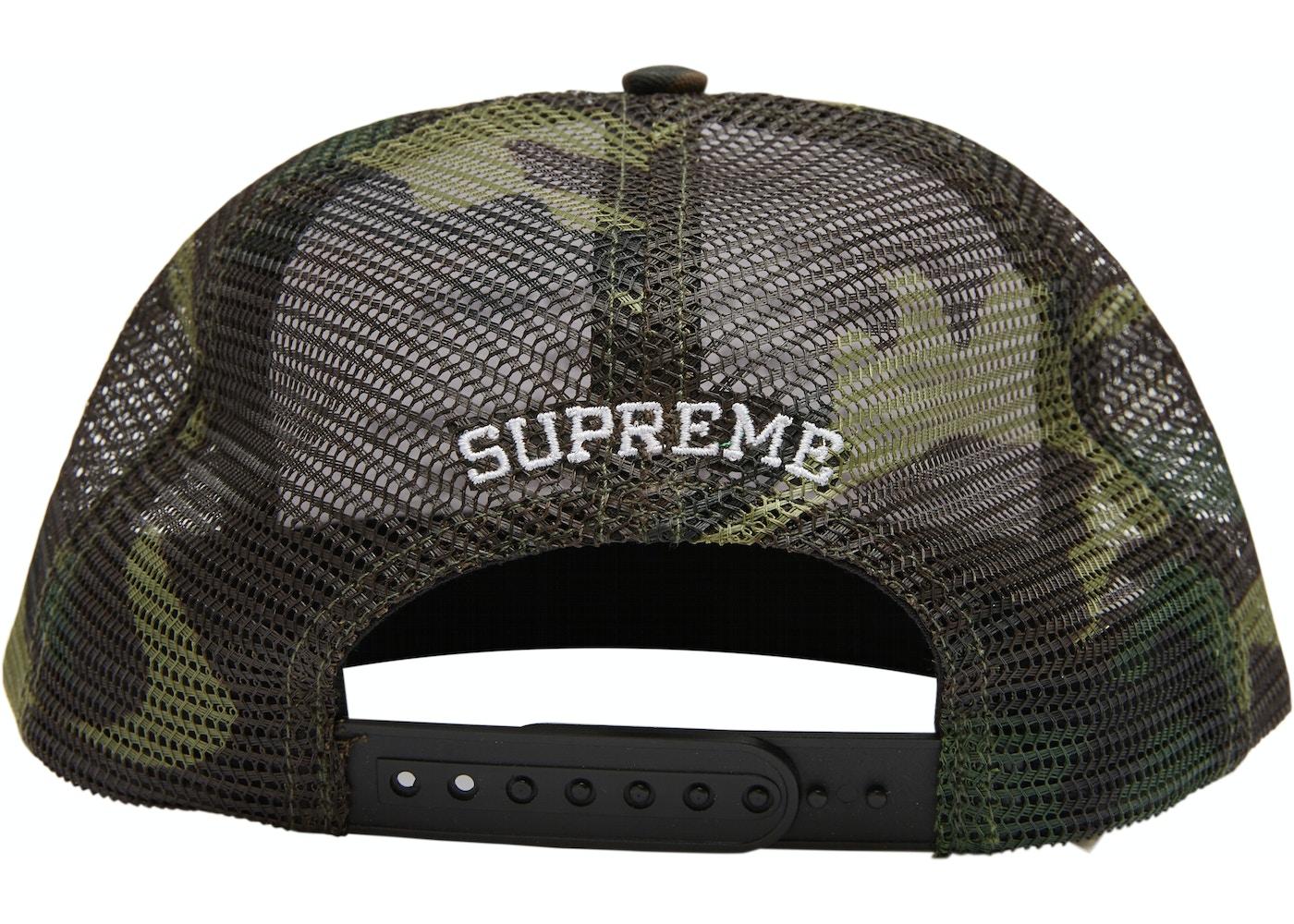 679a4d64 Supreme Headwear - Buy & Sell Streetwear