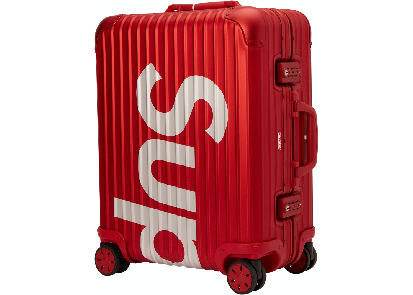 bcd954795 Sell. or Ask. View All Bids. Supreme RIMOWA Topas ...