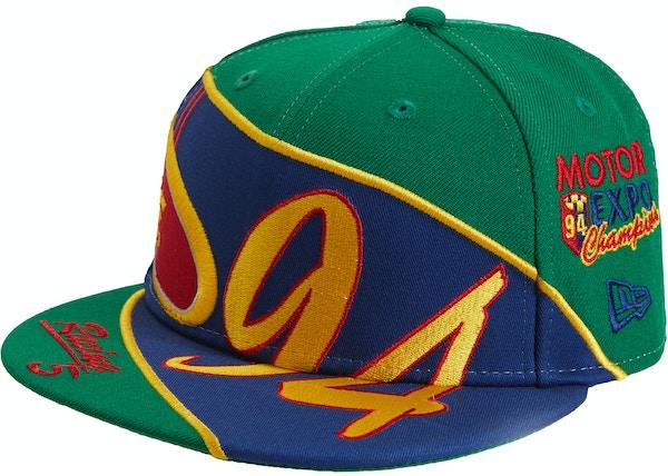 e414120b Supreme Headwear - Buy & Sell Streetwear