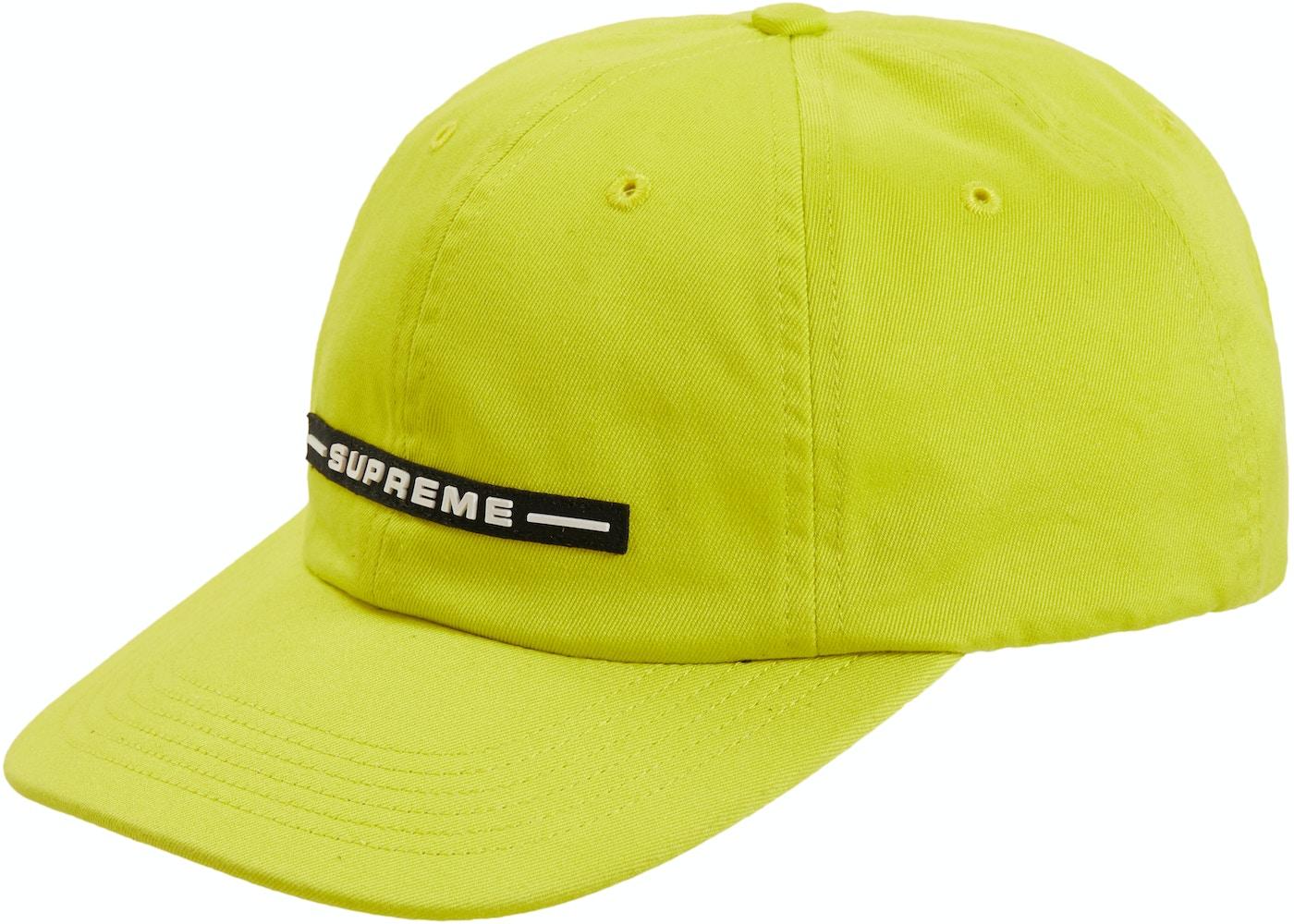 092225000a4 Supreme Headwear - Buy   Sell Streetwear