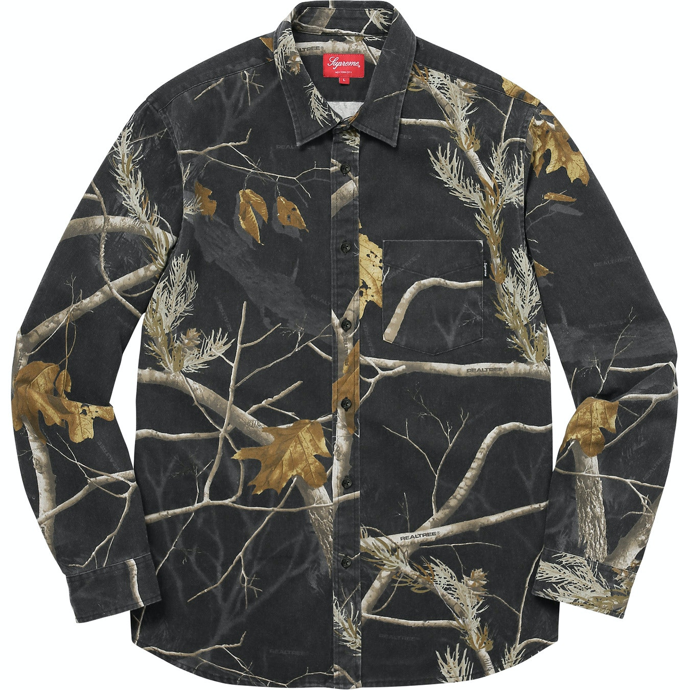 Nike zoom camo real tree the river city news for Realtree camo flannel shirt