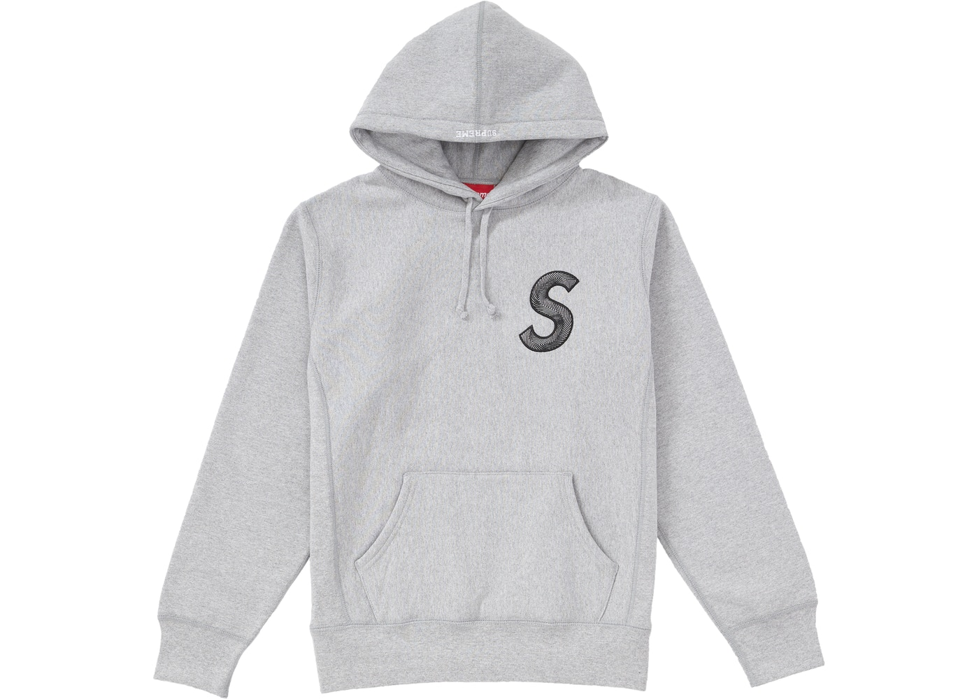 e78c94445301 Sell. or Ask. Size L. View All Bids. Supreme S Logo Hooded Sweatshirt ...