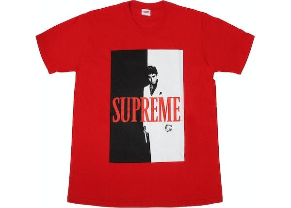 Supreme T Shirts Streetwear