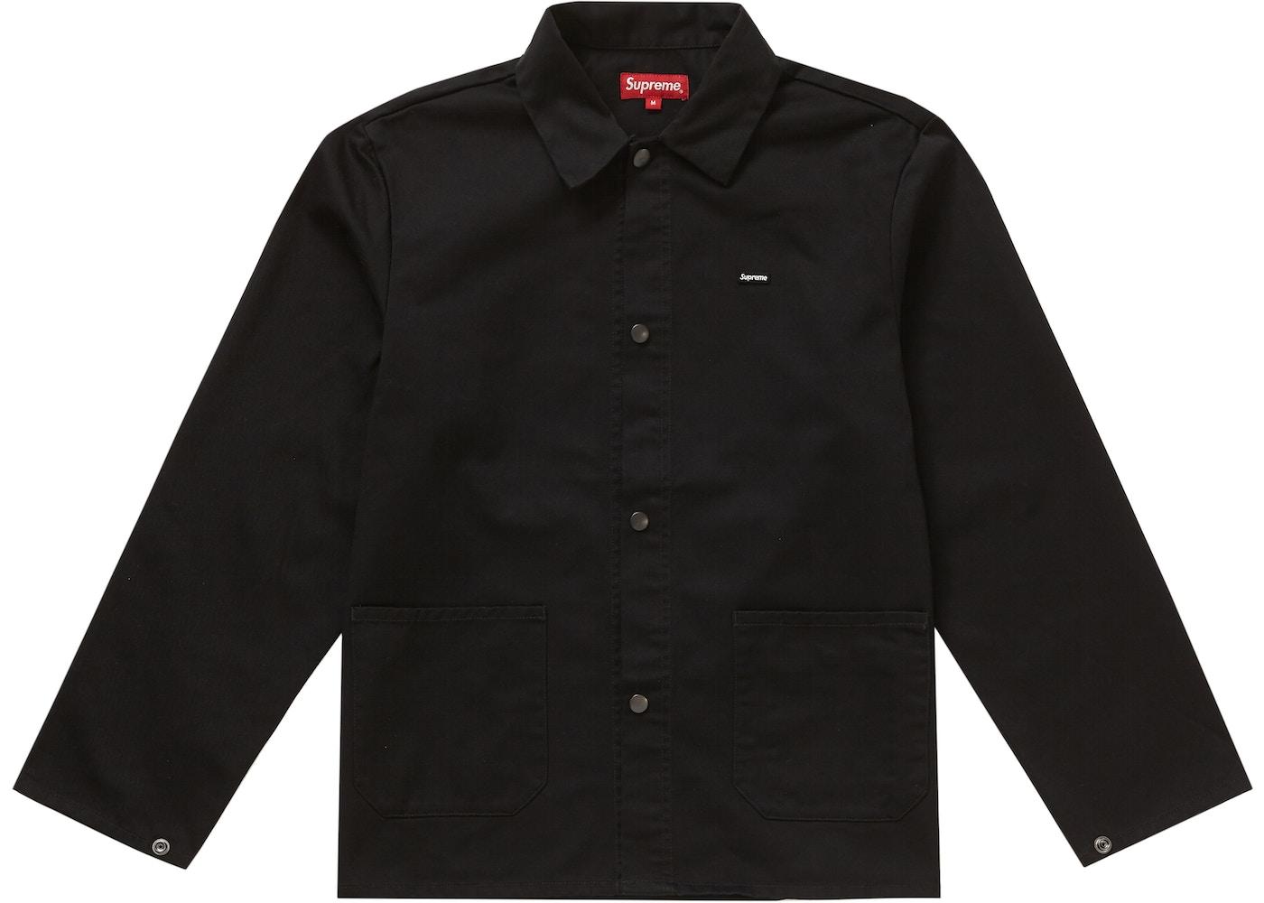 da2f73694 Supreme Jackets - Buy & Sell Streetwear