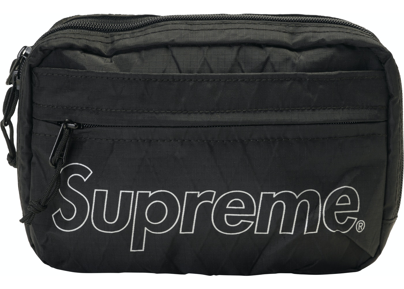 0e816be44d Sell. or Ask. View All Bids. Supreme Shoulder Bag (FW18) Black