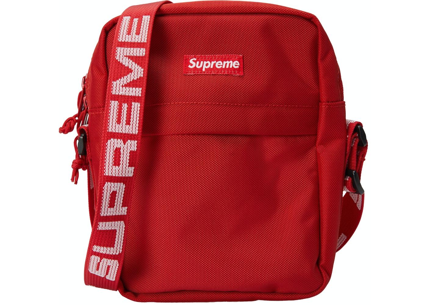 8c7ef6b8ee03 Supreme Bags - Buy   Sell Streetwear