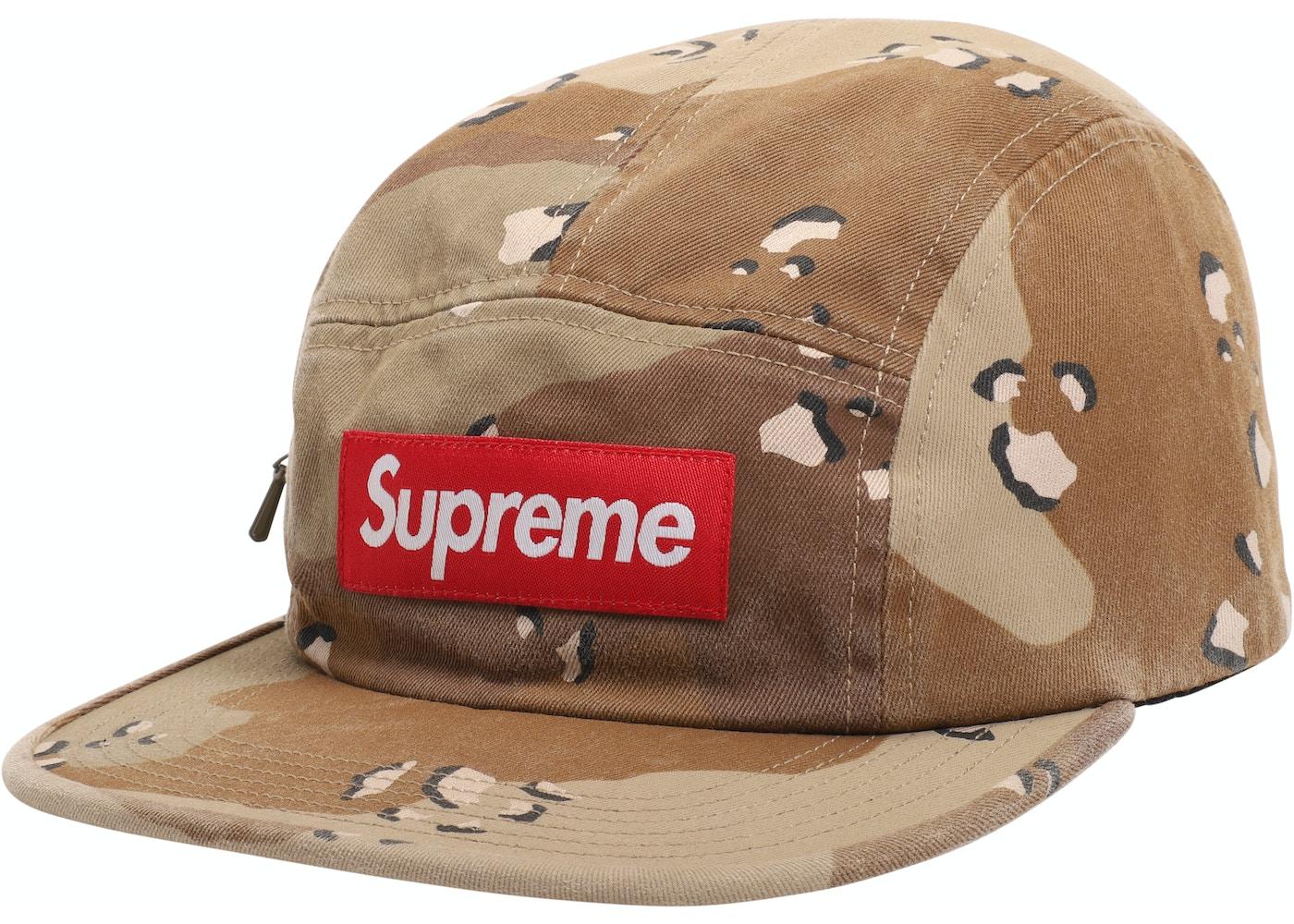 9718d6d5abf Streetwear - Supreme Headwear - New Lowest Asks