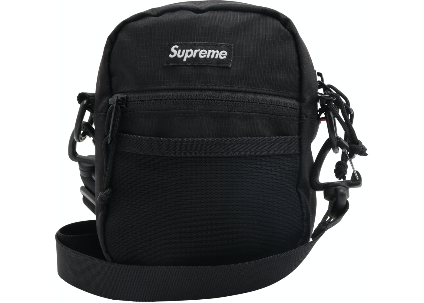 Or Ask View All Bids Supreme Small Shoulder Bag Black