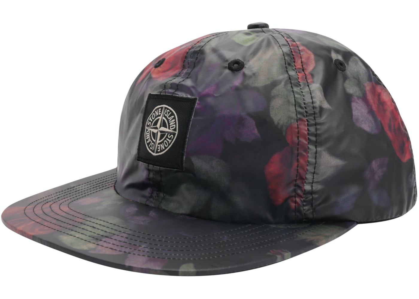6ddb7dbb Sell. or Ask. View All Bids. Supreme Stone Island Lamy 6-Panel Black