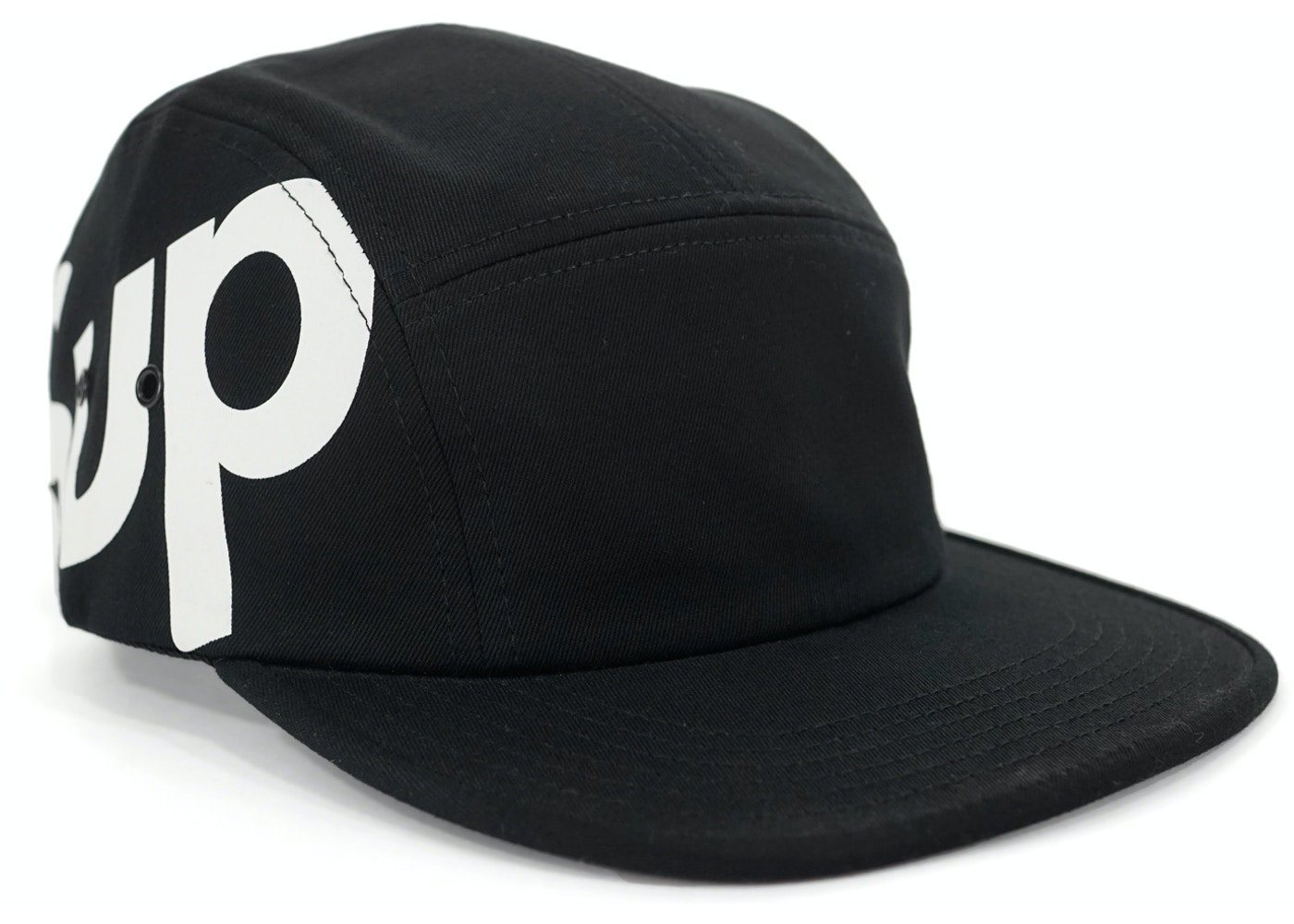 968f6f0a1d8 Sell. or Ask. View All Bids. Supreme Sup Camp Cap Black