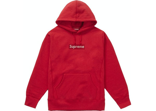 f8a7cdcd585351 Streetwear - Supreme Tops Sweatshirts - Highest Bid