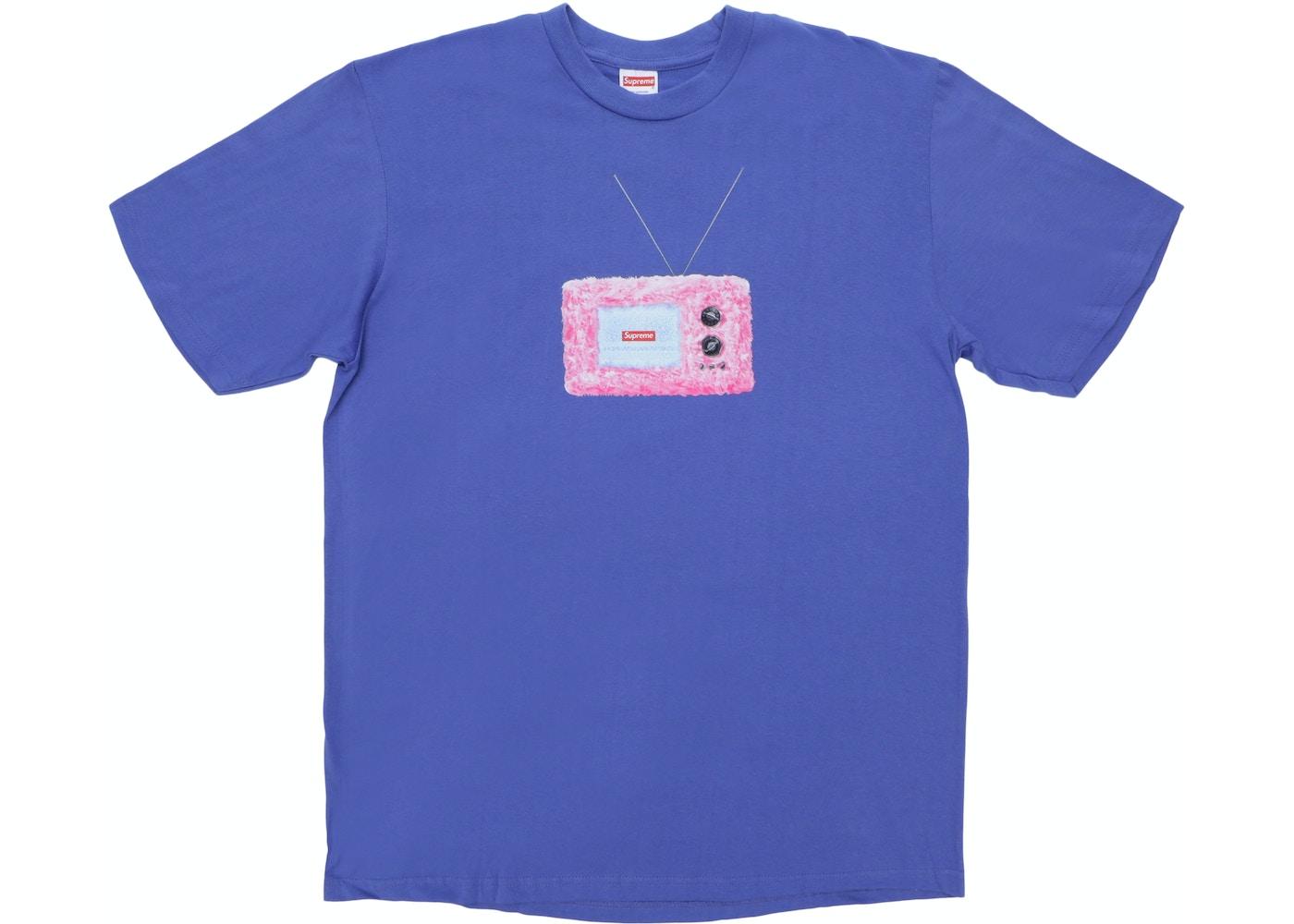 ec443ea9a0c7 Streetwear - Supreme T-Shirts - Price Premium