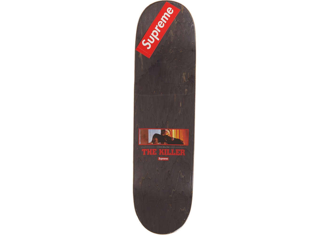 Supreme The Killer Skateboard Deck Multicolor - FW18 2d6d62edd7c